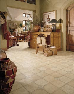 luxury vinyl flooring in st. paul